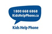 Clients - Kids Help Phone