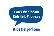 Clients - Kids Help Phone